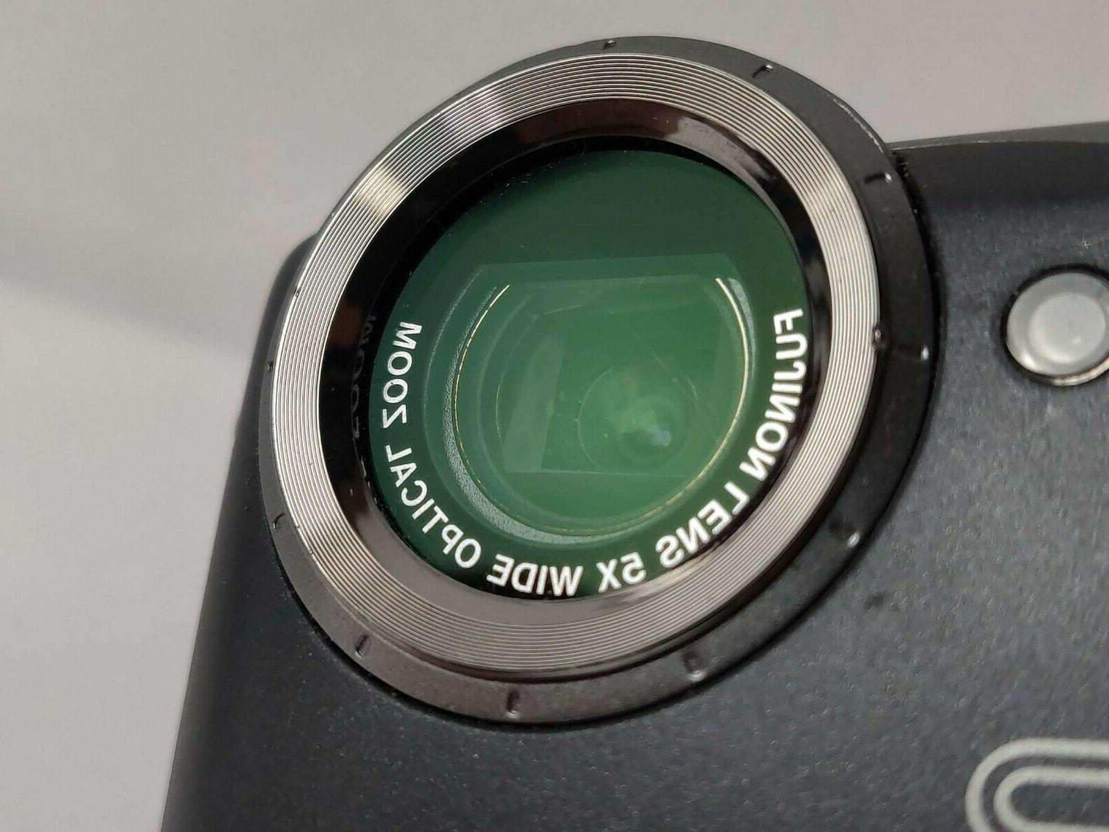 No Fujifilm XP135 Shockproof Action