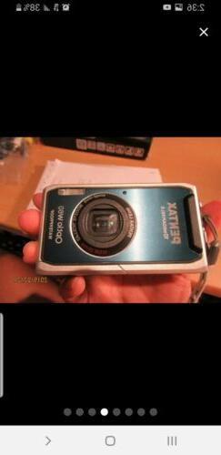 Pentax Optio Package in New 10MP +