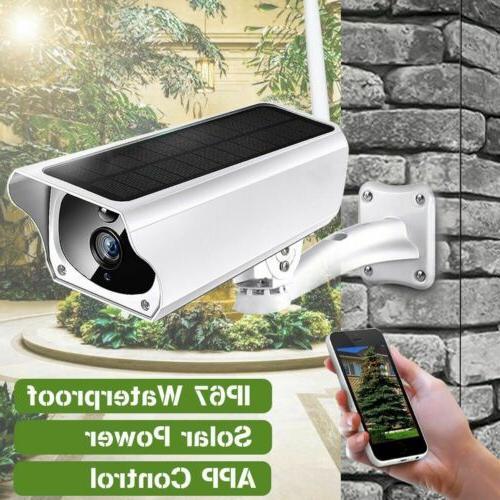 Outdoor 1080P IP67 Waterproof Night Vision