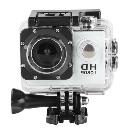 Outdoor Camera 2inch LCD Photography DV DE