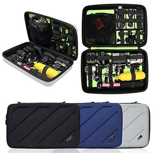 portable lightweight shockproof carrying case