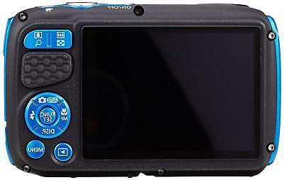 Canon Digital Cameras - Blue