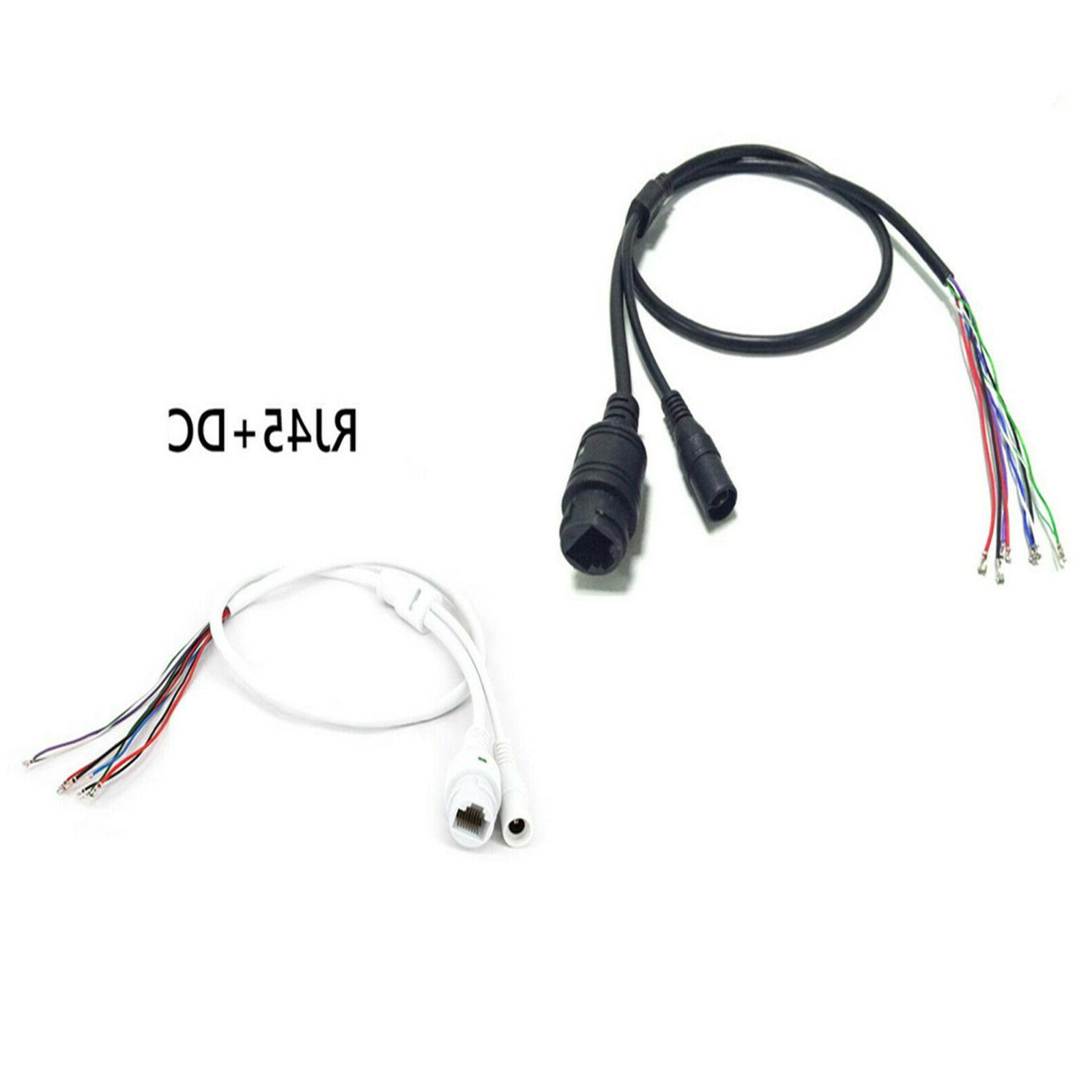 rj45 waterproof connector for outdoor network ip