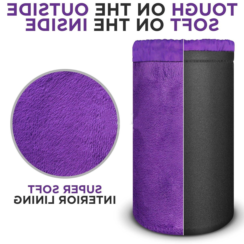 S/M/L/XL DSLR Camera Protector Pouch Bag