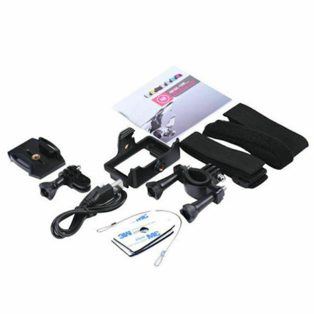 SJ5000 12MP 1080P Sports Camera Cam