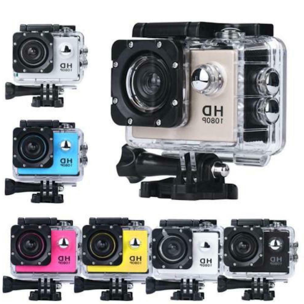 sj5000 12mp ultra hd 1080p waterproof action