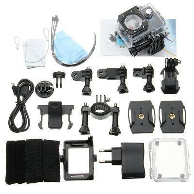 SJ9000 1080P 4K HD Ultra DVR WiFi Waterproof US