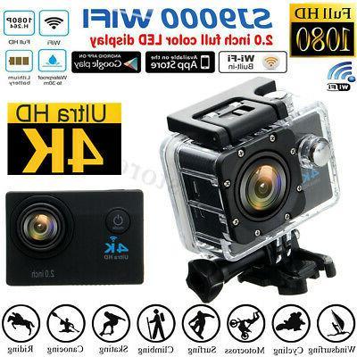 sj9000 1080p 4k hd ultra sport action