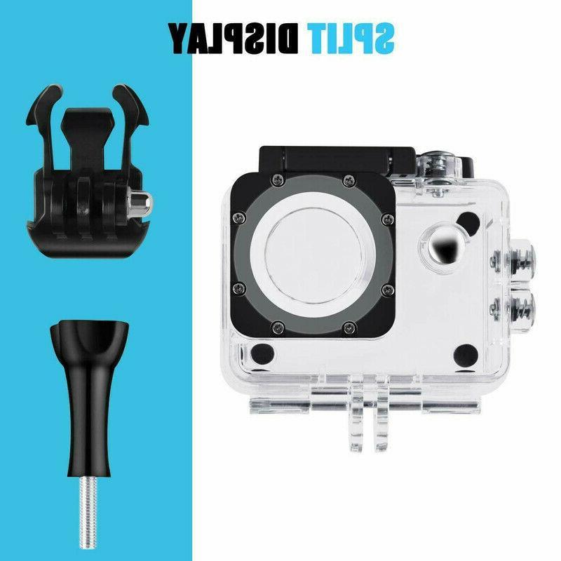 SJ9000 Action Camera Sport Camcorder