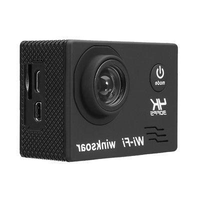 SJ9000 Wifi 1080P 4K Ultra Camera DVR Waterproof
