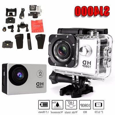 SJ9000 Ultra HD Sport Action Camera