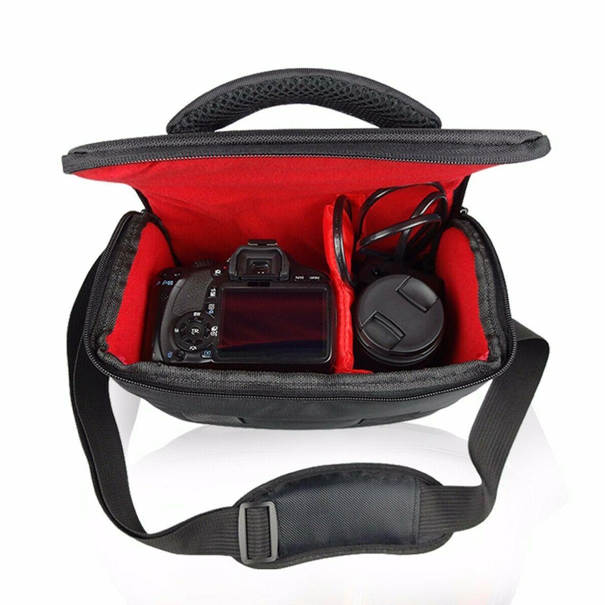 Digital Camera Waterproof Case Canon SLR DSLR