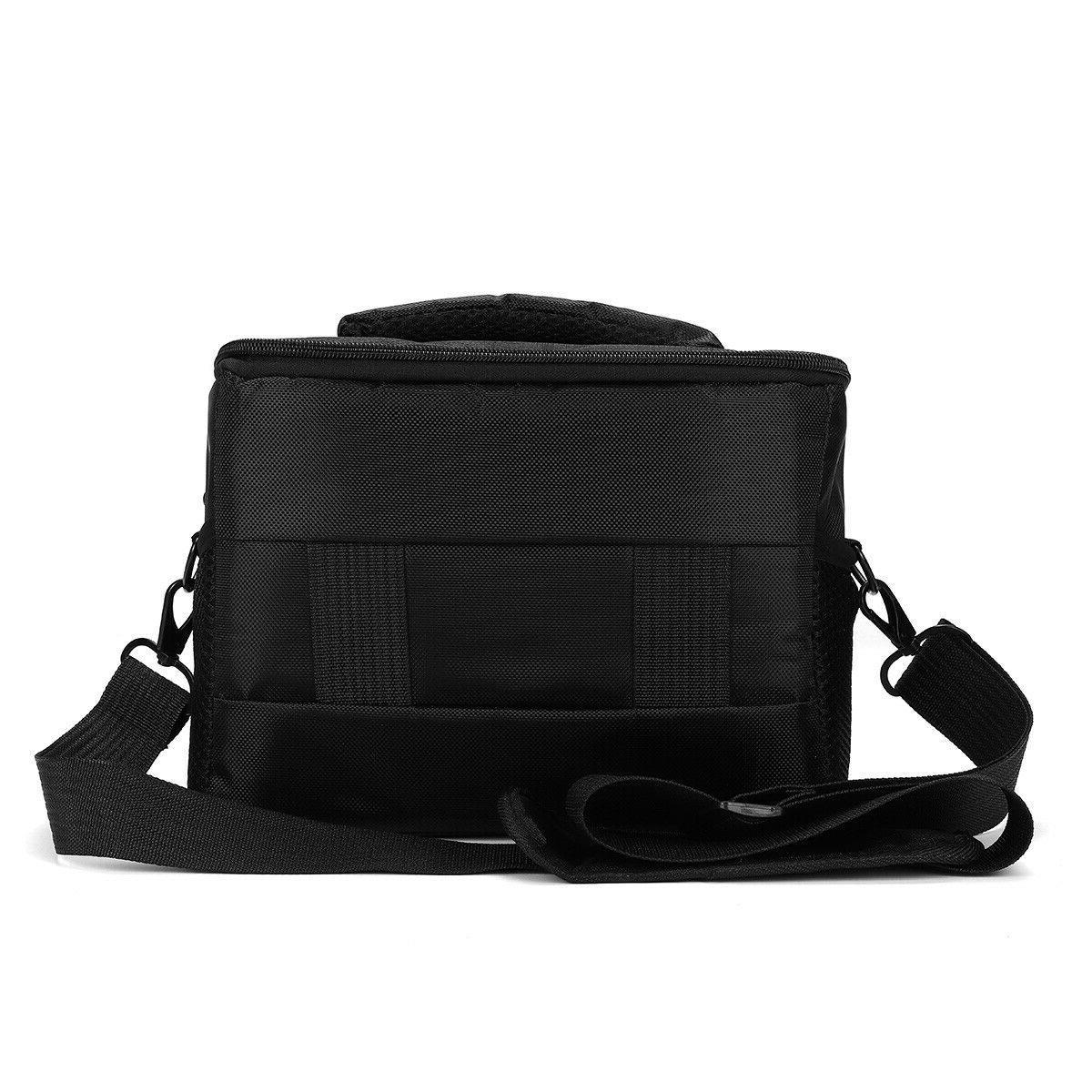 Waterproof Cover for Canon Nikon