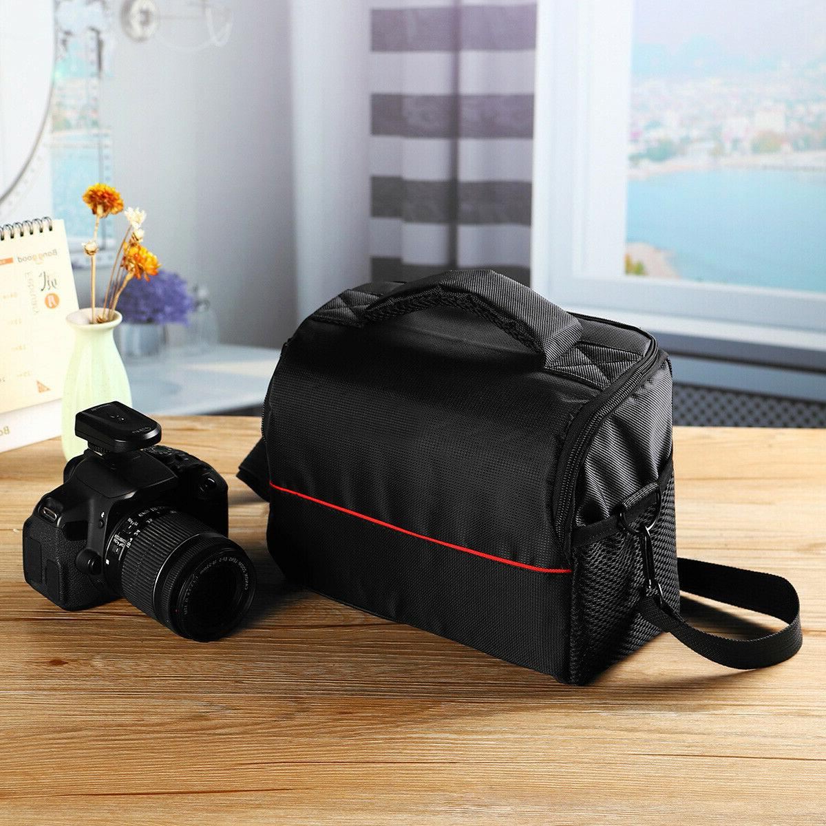 Digital Waterproof Case Canon Nikon