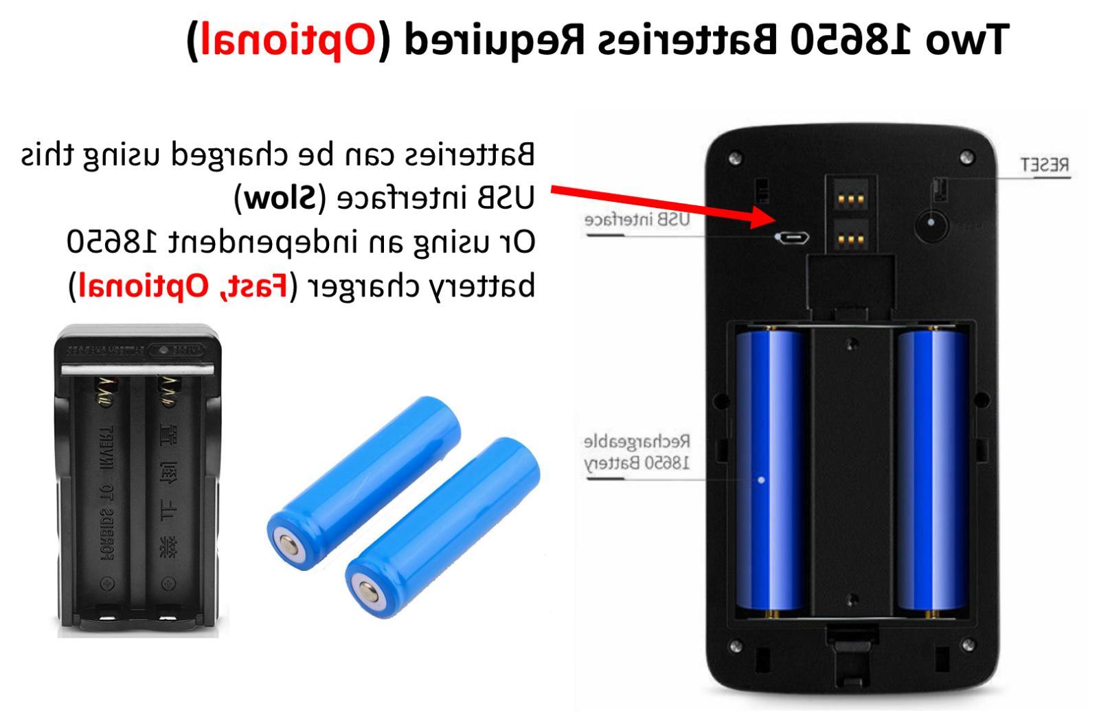 Smart WiFi Wireless Video Intercom Home