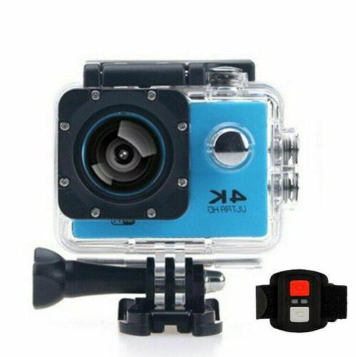 Sport Camera 1080P HD Waterproof