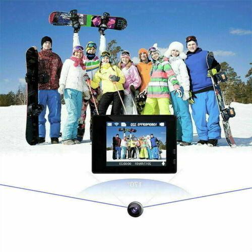 Sport Action DVR 1080P HD