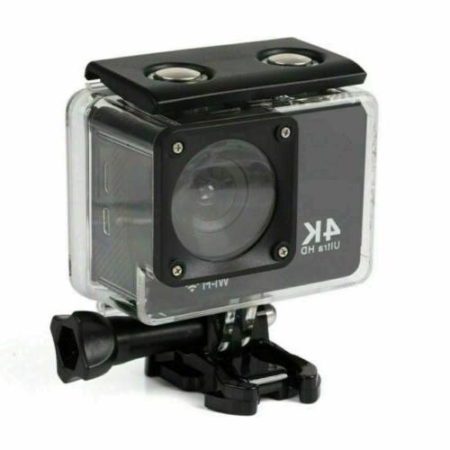 Sport 4K Action Camera 1080P