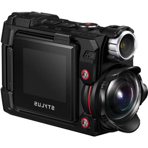 0lympus Action Camera -