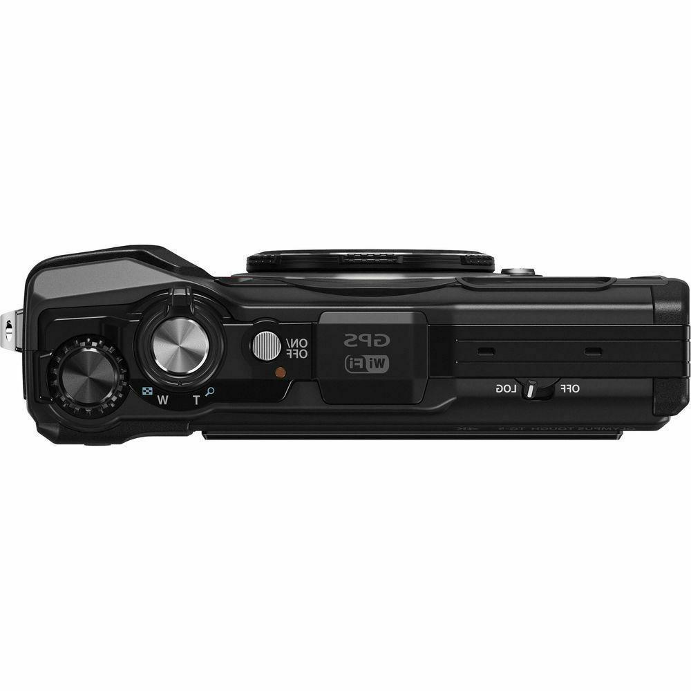 Olympus TG-5 Digital Camera V104190BU000