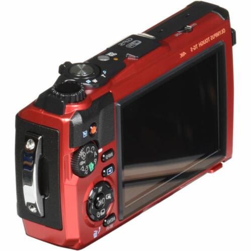 Shockproof Digital Camera Wifi Video