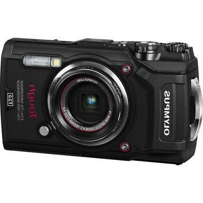 Olympus Shockproof Video