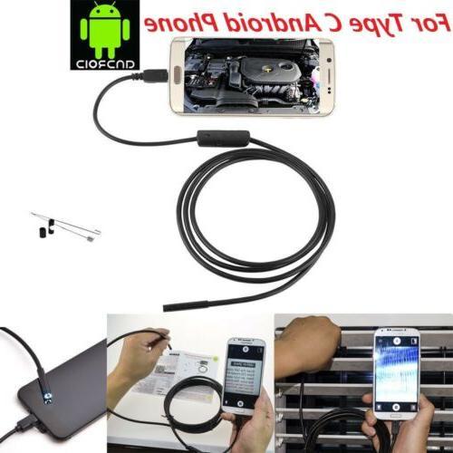TPYE Borescope for Nexus LG