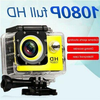 HD Sports Camera SJ9000 Ultra US