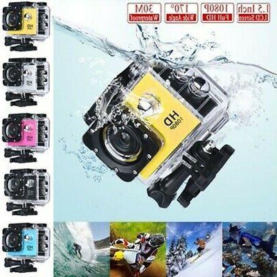 HD Camera SJ9000 Ultra Cam Camcorder US