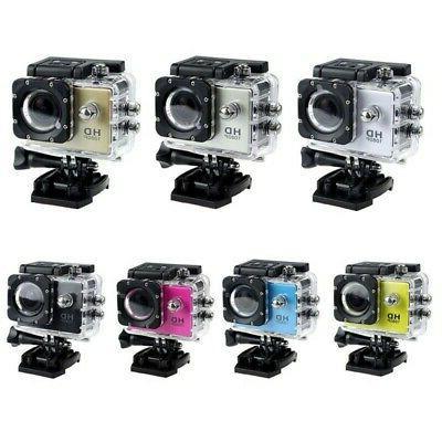 HD Waterproof Camera Ultra US