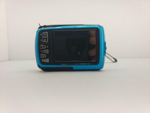 Polaroid underwater waterproof to feet screen 14MP