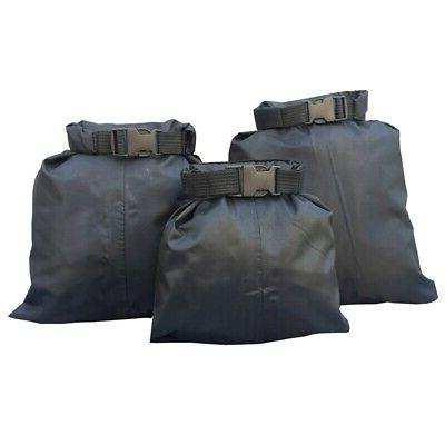 US 3Pcs Outdoor Waterproof Bag Mobile Set
