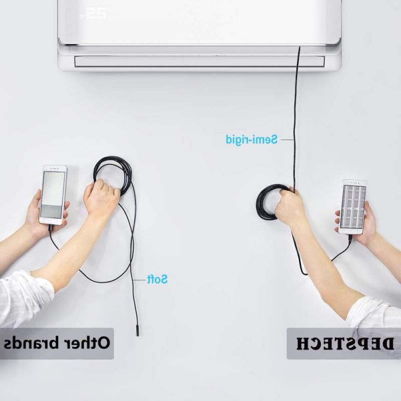 USB Borescope, Endoscope
