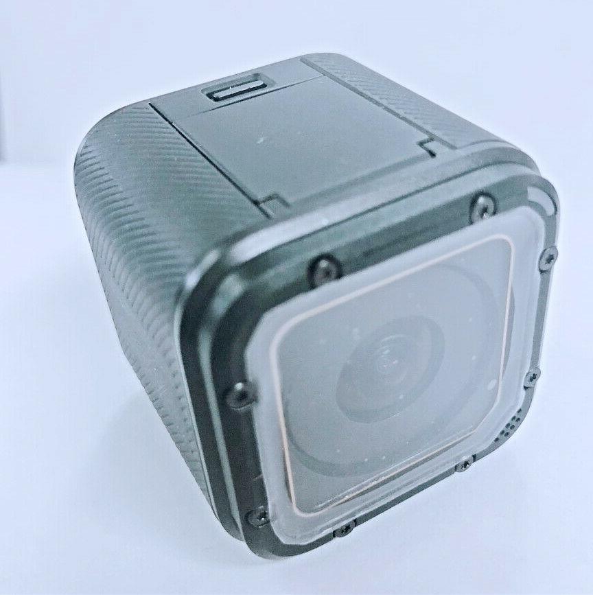 Used GoPro 1440P Waterproof Action HD Camera
