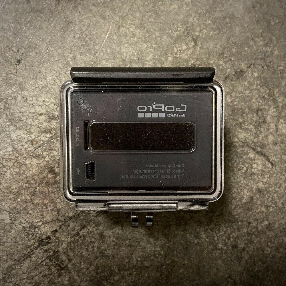 Used GoPro HERO 1080P US!