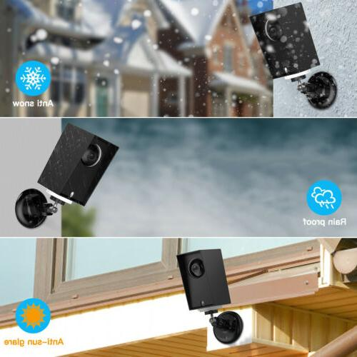Waterproof Bracket Protective Wall Mount For Wyze Cam