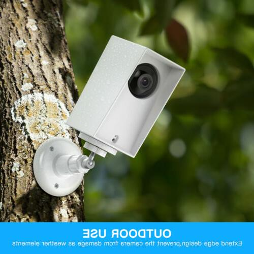 Waterproof Protective Wall Mount For Cam