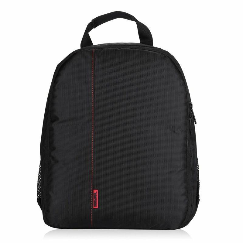 waterproof camera backpack bag for dslr