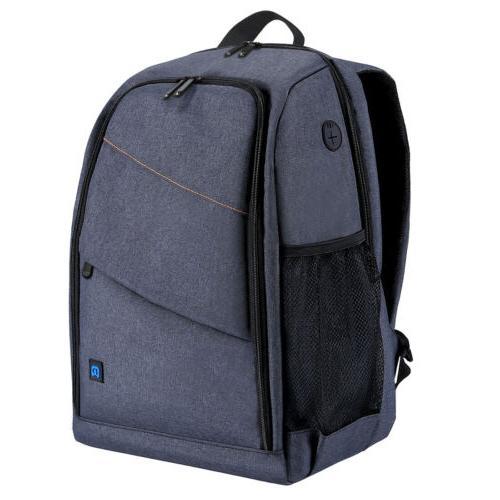 Bag Video Waterproof Camera Outdoor Portable