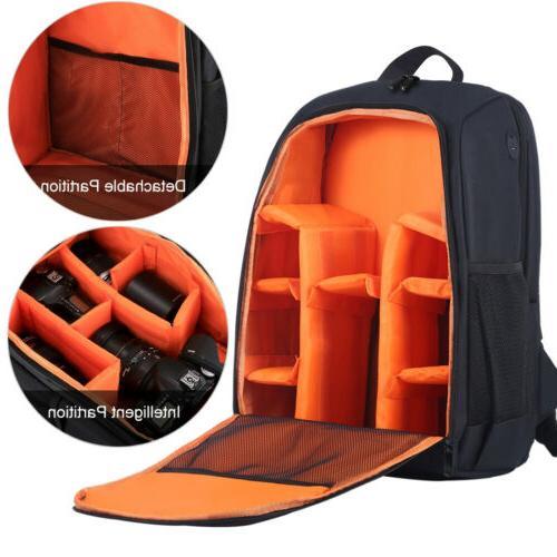Bag Video Camera Case Digital DSLR