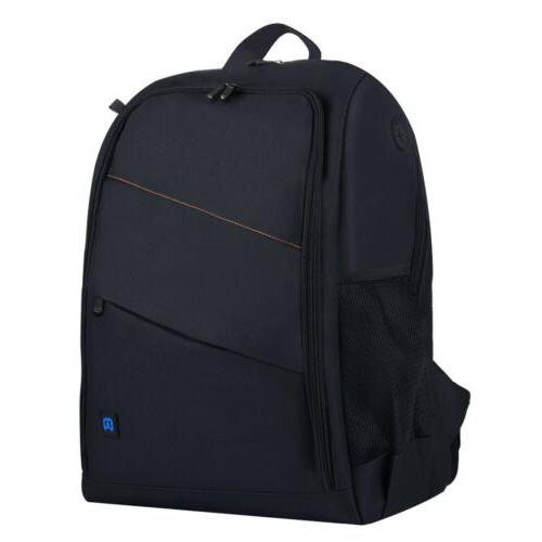 Waterproof Camera Backpack Bag Outdoor DSLR SLR