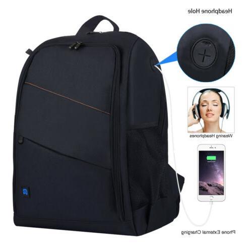 Bag Camera Case Outdoor Digital DSLR