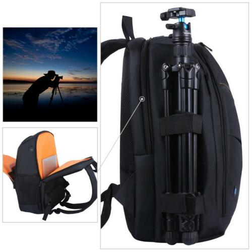 Bag Video Backpack Camera Digital DSLR