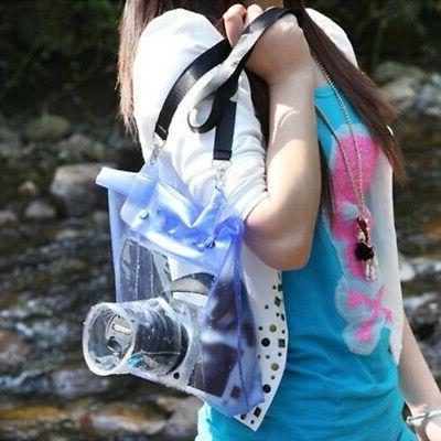 Waterproof Camera Underwater Phone Case Protective Bag