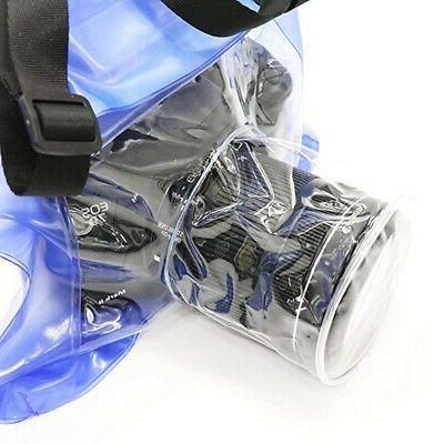 Waterproof Underwater Phone Bag Case Protective US