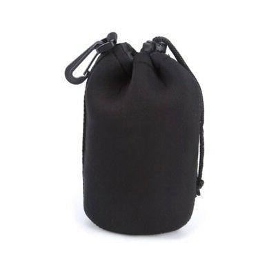 Waterproof Camera Lens Bag Pouch Case Shooting Bag 1pc