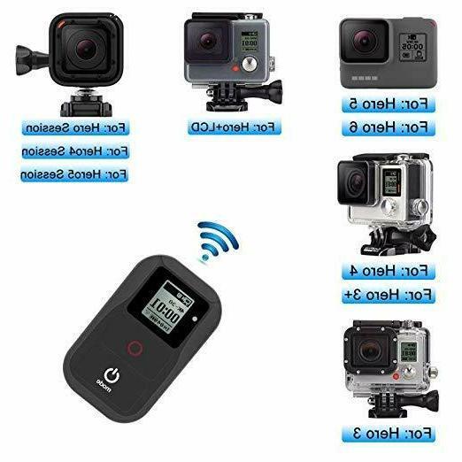 waterproof camera wifi remote control wireless
