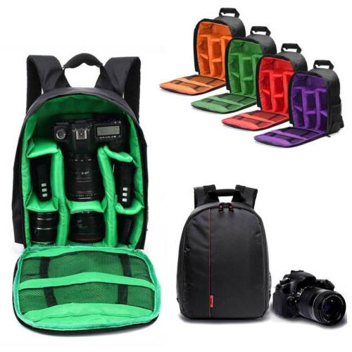 Waterproof Backpack for Sony