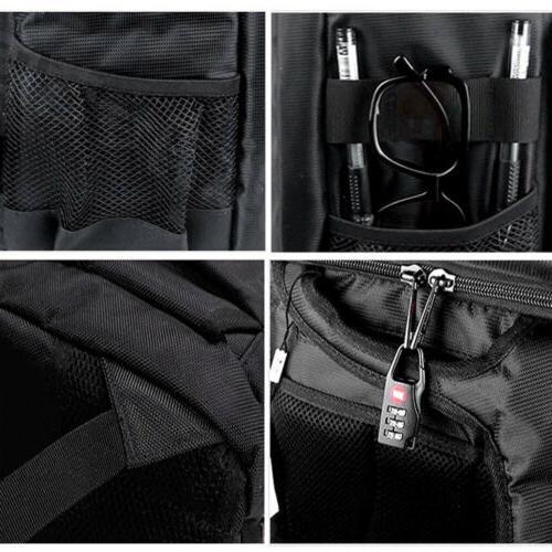 Waterproof Camera Backpack Shoulder Bag Canon Nikon Sony DSLR