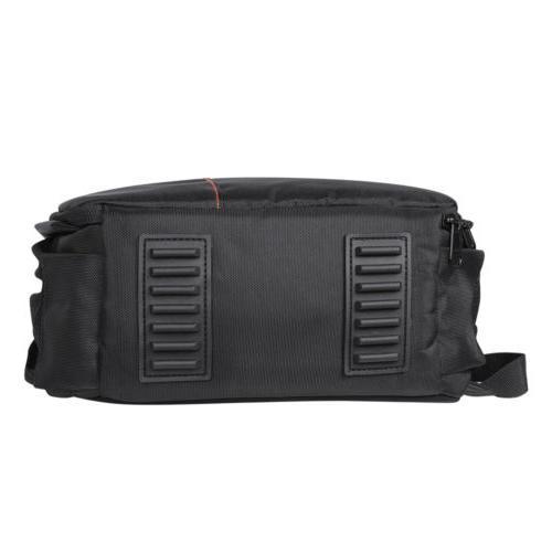 Waterproof Digital Backpack Case Shoulder for Canon Nikon